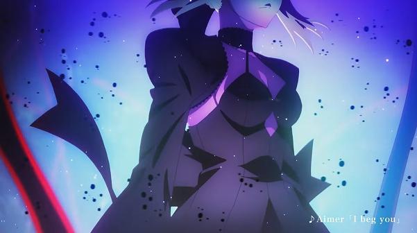 劇場版「Fate/stay night [Heaven's Feel]」 Ⅱ.lost butterfly感想レビュー2