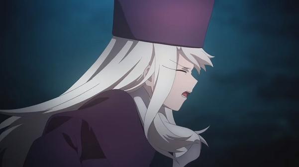 劇場版「Fate/stay night [Heaven's Feel]」 Ⅱ.lost butterfly感想レビュー1